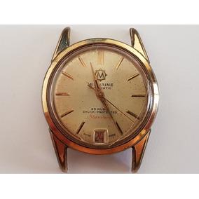 0b3ee888655 Relogio Mirvaine Automatico - Relógios no Mercado Livre Brasil