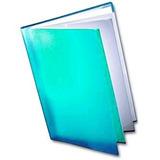 Carpeta Plastica Con Fundas Tamaño Carta A4
