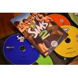 Pack De Los Sims 1 Y 2
