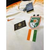 Camiseta Oficial Costa Do Marfim 2019 Nova C  Mega Promoção 0bb68082c3fd9