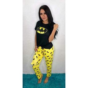 69e381212 Pijama Mujer Batman en Mercado Libre México