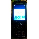 Sony Ericsson W100a
