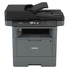 Brother Impressora Multifuncional Laser Dcp-l5652dn Oferta!