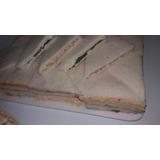 Sandwiches Olimpicos Unicos $1300 X 100 Unidades.