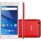 Blu Grand Xl G150eq Dual Sim 8gb Tela 5.5 8mp/5mp Os 7.0
