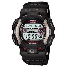 Relojes Panama Casio Gulfman G Shock 3088 Relojes Pulsera