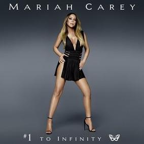 Lp Mariah Carey #1 To Infinity