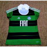 Camisa Do Palmeiras Feminina 2010