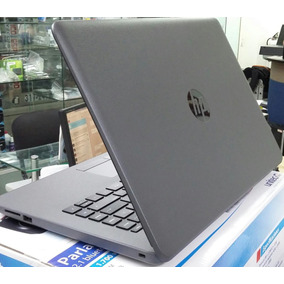 Laptop Hp Core I3 - Dd 1 Tb - Ram 4gb - Led 14