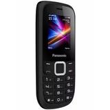 Celular Panasonic Gd18 2 Chips Fm Mp3 Camera