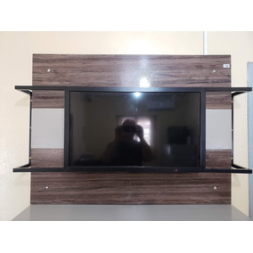 Suporte Anti-furto Para Tv Led,plasma, Lcd .