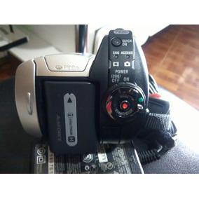 Filmadora Sony Handycan Como Nueva