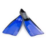 Nadadeira De Mergulho Gaia 42-43 Azul Mormaii