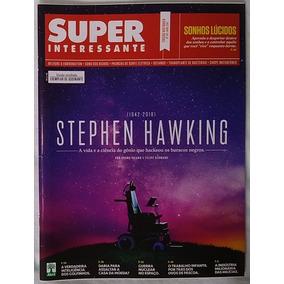 Revista Super Interessante Ed. 387 - Edição Histórica