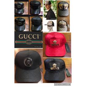 Gorra Gucci Serpiente Medusa Versace