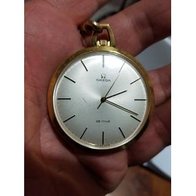 Reloj Omega De Ville (cuerda) 70