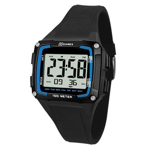 e2f8ffa8c4b Relogio De Silicone Quadrado - Relógios De Pulso no Mercado Livre Brasil
