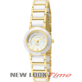 Pulseira Ceramica Technos - Joias e Relógios no Mercado Livre Brasil 2d5691c406