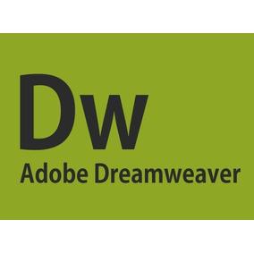 Curso Dreamweaver Em Vídeo Aulas