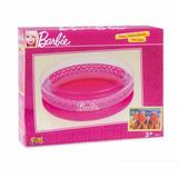 Barbie Piscina Fashion Com 744 Litros Fun - Bonellihq B19