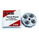 Lee Extra 4 Hole Turret - 90269