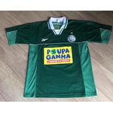 ce82b2df76631 Camisa Guarani Reebok - Futebol no Mercado Livre Brasil