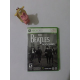 The Beatles Rock Band Xbox 360 Let It Be