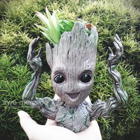 Groot Flowerpot - 3 Modelos Diferentes (leia O Anúncio) 1un