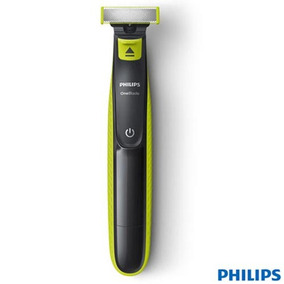 Barbeador Philips Oneblade Uso Molhado - Qp2521/10 Bivolt