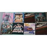 Discos De Vinyl Lp Acetato Kit 16