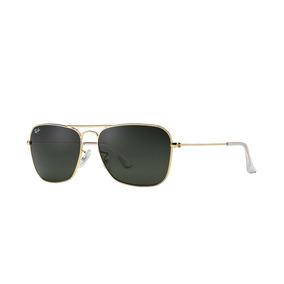 eb232cfa0e784 Óculos Sol Rayban Rb3136 Caravan Original Masculino Feminino · 4 cores