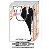 Sacola Surpresa Casamento - 15 Anos - Formatura- 30 Unidades