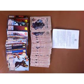 Cards Da Primeira Edição Do Jogo Spellfire - Português