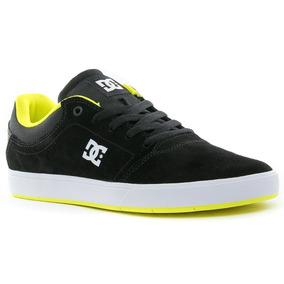 Zapatillas Crisis Black Dcshoes Fluid Tienda Oficial