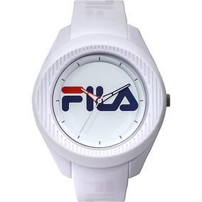 5fe9ba5f066 Relogio Fila - Relógios De Pulso no Mercado Livre Brasil