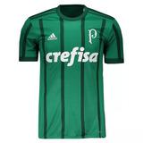Nova Camisa Palmeiras Foto Original 2018 Super Promoção Nova