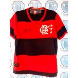 f12f0c8d79 Camisa Flamengo    Homenagem Zico    no Mercado Livre Brasil