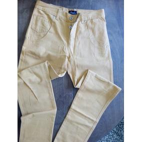 Jeans de Hombre Amarillo en Mercado Libre Argentina e8ae046f1e94