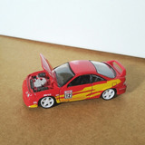 1994 Acura Integra 1/64 Velozes E Furiosos Racing Champion