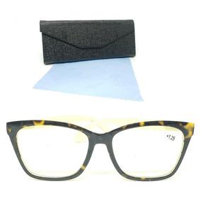 9525dd54f121a Armação De Óculos B.l (+1.25) Leitura Descanso Perto Lentes