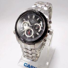 5c0d88e8d15 Relogio Casio Edifice - Relógio Casio Masculino no Mercado Livre Brasil