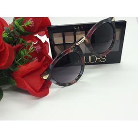 Paleta De Sombras Lindissima + Oculos De Sol Estampado Blog 975b3ea7ef