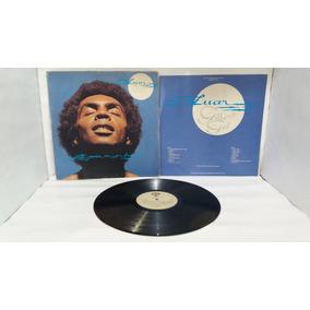 Lp Gilberto Gil / Luar / Ano 1981 / Com Encarte