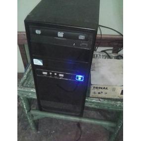 Computadora Completa Con Impresora