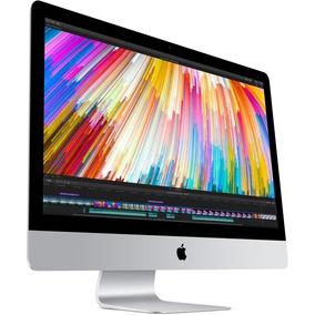 Apple Imac 5k 2017 Mned2 | 27 | I5 3.8ghz | 8gb | 2tb Nfe