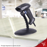 Lector Scanner Pistola Codigos Barra Ms836
