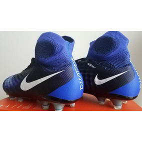 Botines Nike Botitas Magista Obra 2 - Botines en Mercado Libre Argentina 4f1571cd7580e