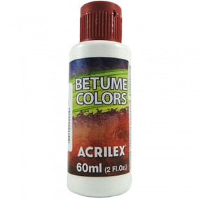Betume Colours Base Madreperola 60ml - Acrilex