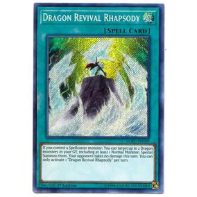Dragon Revival Rhaosody Lckc