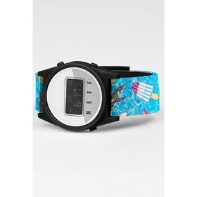 Reloj Neff Daily Digital Watch #nf0245-ppb